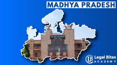 Madhya Pradesh Judicial Services Previous Year (Prelims) Test Series