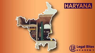 Haryana Judicial Services