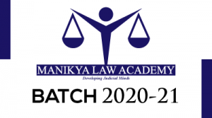 Manikya Law Academy