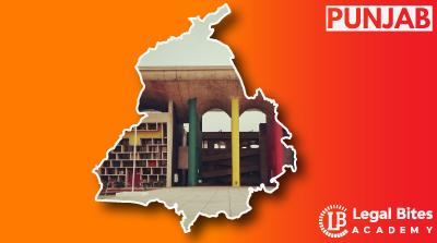 Punjab Judicial Services