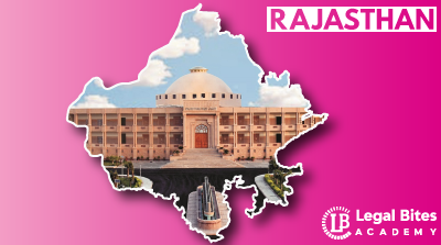 Rajasthan Judicial Services
