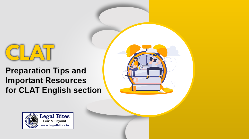 How to Ace English for CLAT | Be a Champion