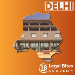 Delhi Judicial Services