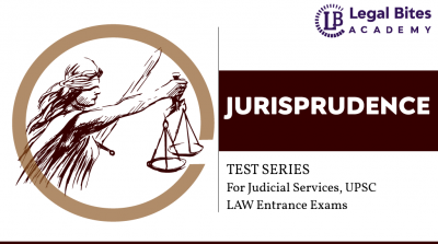 Jurisprudence Test Series
