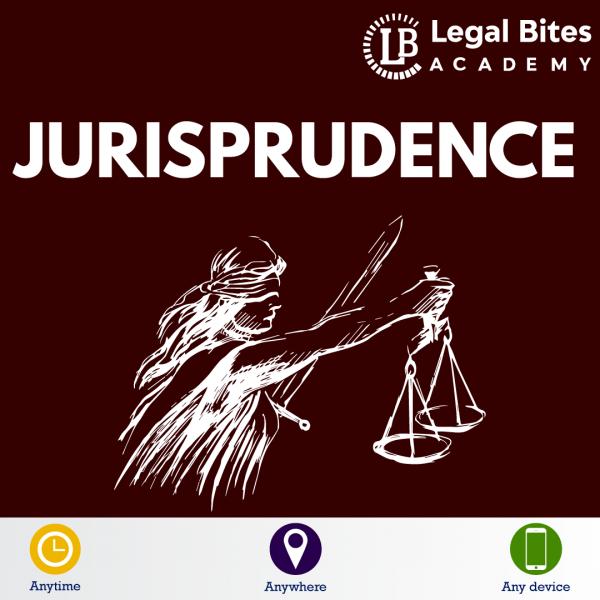 Jurisprudence Test Series LBA