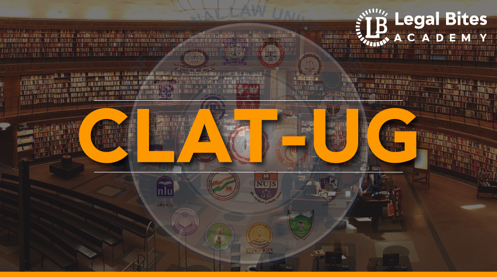 CLAT 2021 UG Entrance Exam