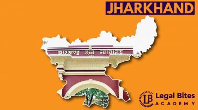 Jharkhand Judiciary