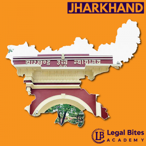 Jharkhand Judicial Service