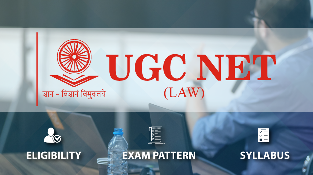 UGC NET Law Entrance Exam | Notification, Application, Preparation