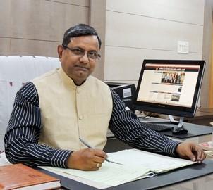 Prof Dr J S Patil