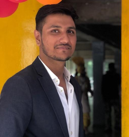 Rishab Mangla