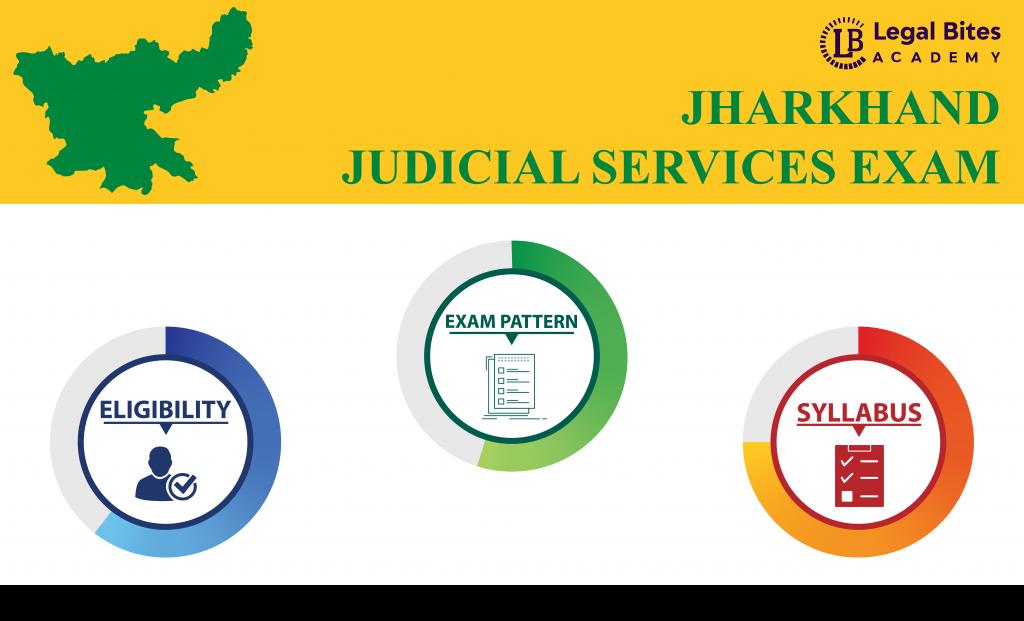 Jharkhand Judicial Services Examination