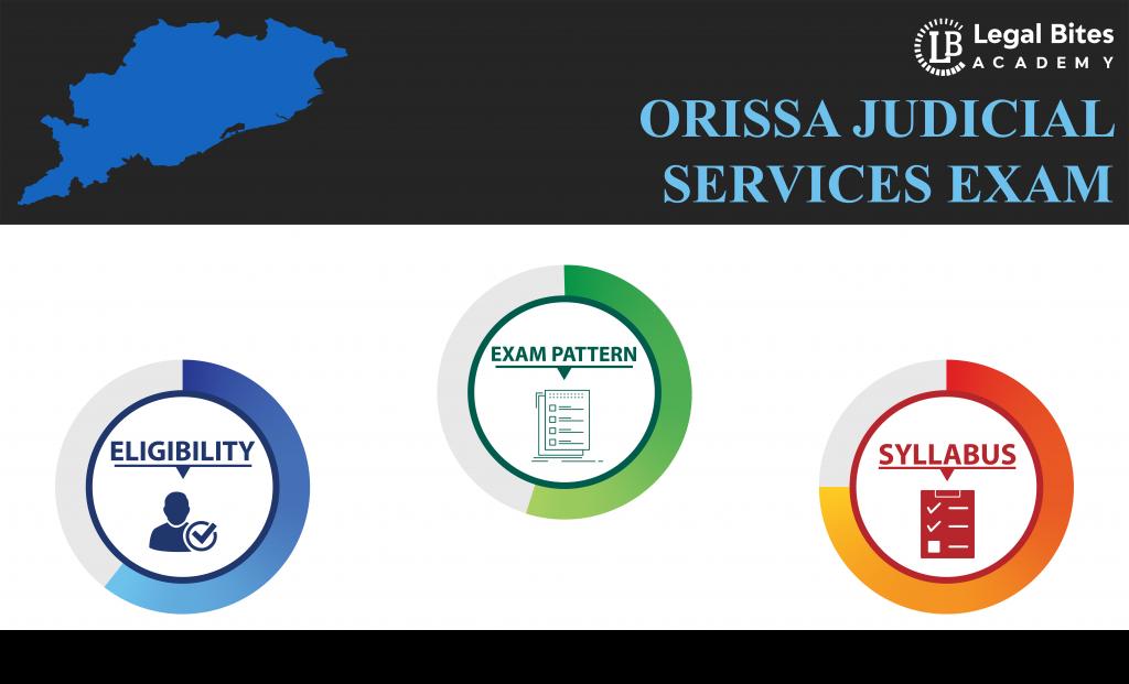 Orissa Judicial Services Exam