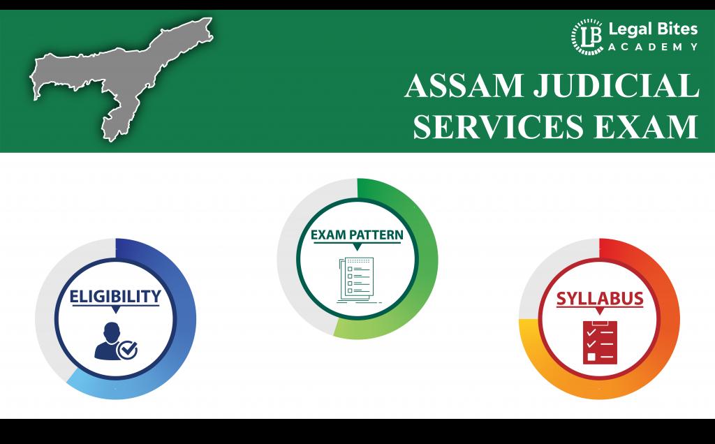 Assam Judicial Services Exam