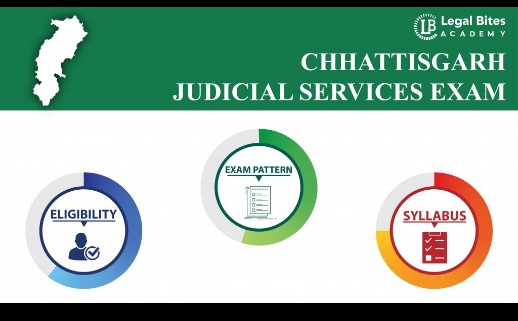 Chhattisgarh Judicial Services Exam