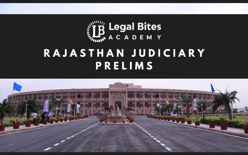 Download Rajasthan Judiciary Prelims Previous Year Question Papers